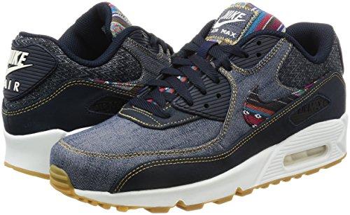 Blau Bleu EU Max Basket 402 Nike 700155 41 90 Air Premium 8qB0B6w