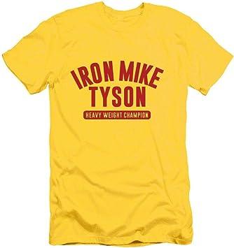 Camiseta de Algodón Estampada Masculina, ZBY, Palabra amarilla t roja, s: Amazon.es: Bricolaje y herramientas