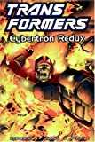 Transformers: Cybertron Redux (limited edition)