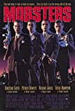 Mobsters Poster Movie 11x17 Joe (Johnny) Viterelli Christian Slater Patrick Dempsey Richard Grieco