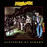 Clutching At Straws (Deluxe Edition) [Disco de Vinil]