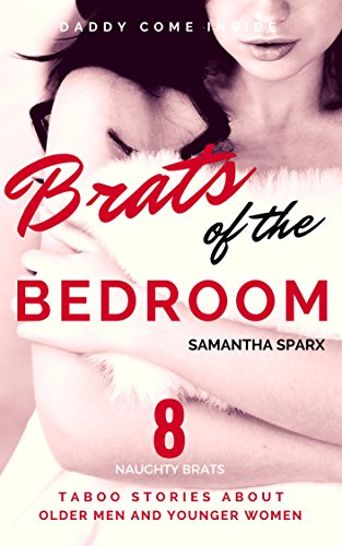 (Brats of the Bedroom (First Time Brats Book 2))