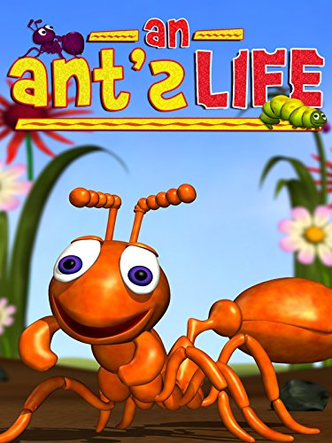 An Ant's Life - Life Ants