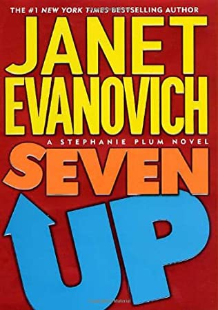 book cover of Seven Up