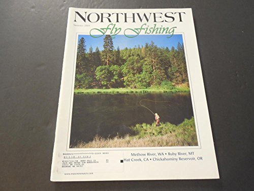 Northwest Fly Fishing Summer 2005, Ruby River Mt. , Hat Creek Ca. (Fenton Ruby)