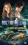 Doctor who : La nuit des humains par Llewellyn