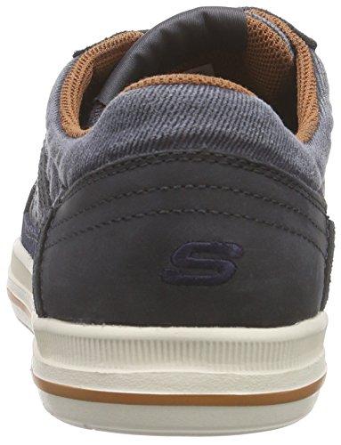 Skechers Defineprevo - Zapatillas Hombre Azul - azul (Blu)