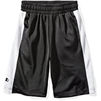 "Starter Boys' 10"" Mesh Short with Side Panel, Amazon Exclusive"