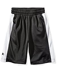 Starter Boys Boys' Mesh Basketball Short Backpacks