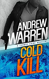 Cold Kill by Andrew Warren ebook deal