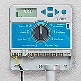 Hunter Sprinkler XC600i X-Core 6-Station Indoor