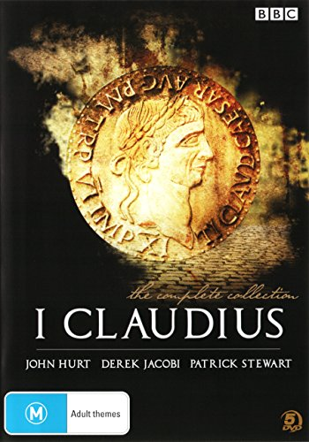 I, Claudius Complete Collection | Derek Jacobi, John Hurt | NON-USA Format | PAL | Region 4 Import - Australia