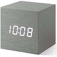 Alume Cube Clock
