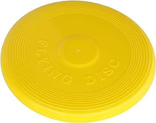 Frisbee in polipropilene- 22,5 cm – colore: giallo