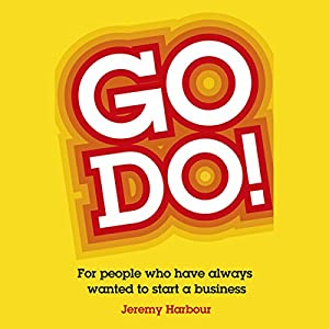 Go Do! Audiobook