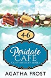 Peridale Cafe Cozy Mystery Series: Volume 2 (3 COMPLETE COZY MYSTERIES IN 1) by  Agatha Frost in stock, buy online here