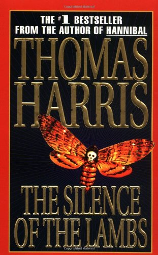 an analysis of the silence of the lambs a book by thomas harris Book report form essay on  the silence of the lambs critical analysis   thomas harris call silence of the bad talk page for everything that lambs,.
