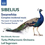 Sibelius: Orchestral Works, Vol. 5