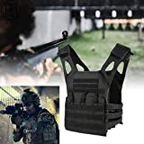 BYHai Tactical CS Field Assault Vest Law