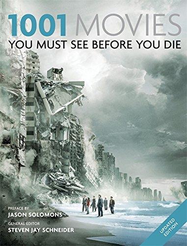 Download 1001 Movies 2011: You Must See Before You Die ebook