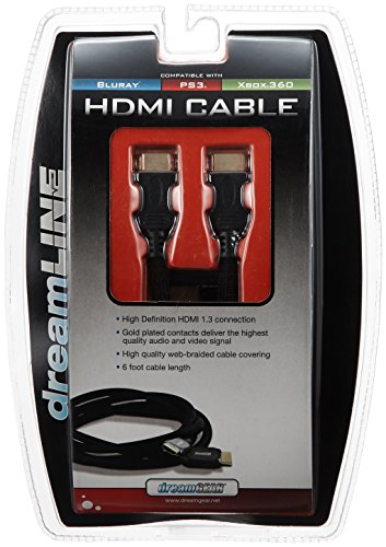 (PlayStation 3 HDMI Cable)