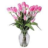 Vickerman F12196 Everyday Tulip Floral