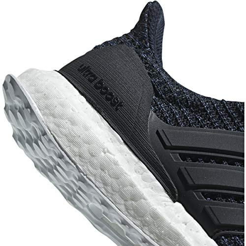 adidas Ultraboost Parley Youth Running Shoes Legend Ink/Carbon/Blue Spirit 5 by adidas (Image #5)