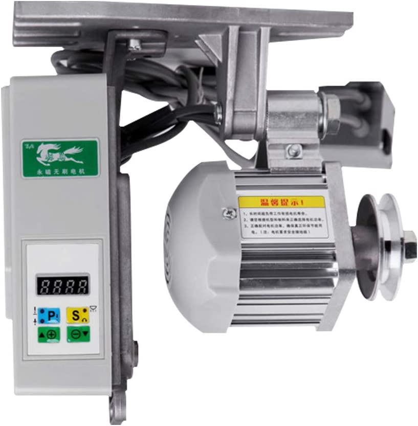 Fayelong Máquina De Coser Industrial Sin Escobillas Servomotor ...