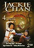 Jackie Chan: The Action Pack