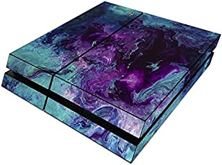 product image for Nebulosity Skin Compatible with Sony Playstation 4 System - Ultra Thin Protective Vinyl Decal wrap Cover