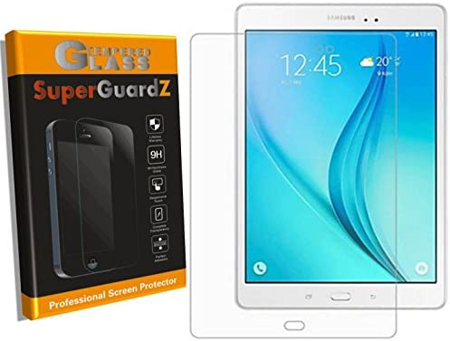 2-Pack Samsung Galaxy Tab S2 9.7 Tab S3 9.7 Tempered Glass Screen Protector
