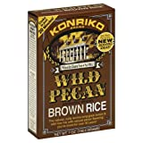 Rice Wild Pecan (Pack of 12)
