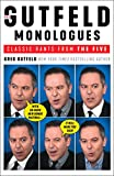 Book cover from The Gutfeld Monologues: Classic Rants from the Five by Greg Gutfeld