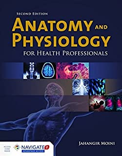 Essentials of anatomy and physiology laboratory manual anatomy and physiology for health professionals fandeluxe Images