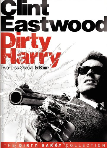 Image result for dirty harry film poster
