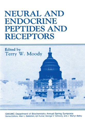 (Neural and Endocrine Peptides and Receptors (Gwumc Department of Biochemistry and Molecular Biology Annual Spring Symposia))