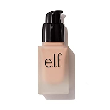 Maquillaje líquido Flawless Finish Foundation de e.l.f. Studio EF85015: Amazon.es: Belleza