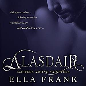 Alasdair Audiobook