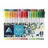 Art Alternatives Fine Liner Pen Set/48