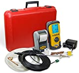 UEI Test Instruments C255KIT EOS Industrial Combustion Analyzer Kit