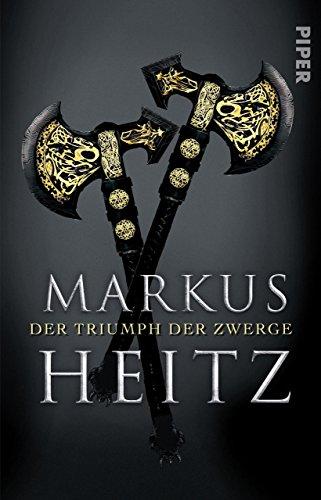 Ebook download markus heitz zwerge