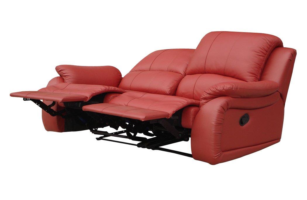 TV-Sofa Relaxsessel Bettsessel Polstermöbel Fernsehsessel 5129-2 ...