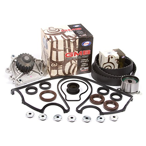 01 honda crv timing belt set - 9