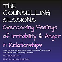 Overcoming Feelings of Irritability and Anger in Relationships