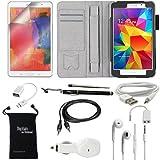 DigitalsOnDemand 14-Item Accessory Bundle for New Samsung Galaxy Tab 2 (10.1-Inch, Wi-Fi)