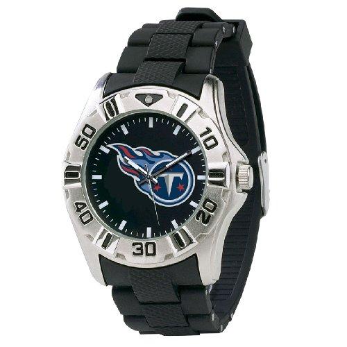 NFL Men's NFL-MVP-TEN Series Tennessee Titans - Watch Mvp Series Nfl