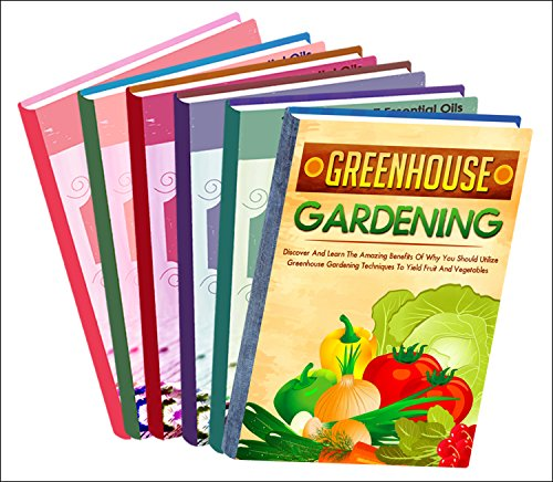 Gardening For Beginner's : Box Set : Learn The Very Simple Outlined Tips And Tricks To Master Gardening And Learn About Herb Benefits!