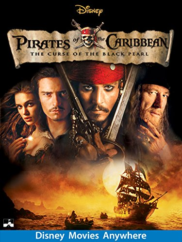 Amazon Com Pirates Of The Caribbean Curse Of The Black