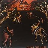 Convent Guilt: Guns For Hire [Vinyl LP] (Vinyl)