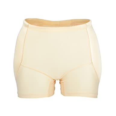 ab74273bbb3 Queenral Faux Fesse Butt Lifter Panty Gainant Amincissant Hot Shapers
